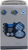 Midea 6.5 kg Fully Automatic Top Load Washing Machine (MWMTL065MWO, Silver)