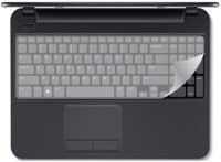 View QP360 Keyguard Protector For HP 240 G4 Notebook PC(T9h21pa) (14 Inch) Laptop Keyboard Skin(Transparent) Laptop Accessories Price Online(QP360)