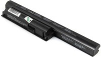 View TegPro For Sony BPS 26 VPCEG Series 6 Cell Laptop Battery Laptop Accessories Price Online(tegpro)