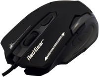 Dragon War ELE-G11 Wired Laser  Gaming Mouse(USB, Black)