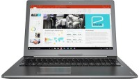 Lenovo Ideapad 510 Core i7 7th Gen - (12 GB/2 TB HDD/Windows 10 Home/4 GB Graphics) IP 510-15IKB Laptop(15.6 inch, Gun Metal, 2.2 kg)