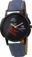 Crazeis MD51  Analog Watch For Unisex