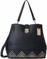 Stella Ricci Shoulder Bag(Blue)