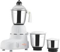 Kanchan Tiara White 500 W Mixer Grinder(White, 3 Jars)