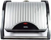 Nova NGS-2449 Grill(Silver)
