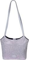 l'ange LADIES HANDBAGS Shoulder Bag(Pink, 8 L)