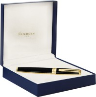 Waterman Exception Night and Day Gold GT Fountain Pen
