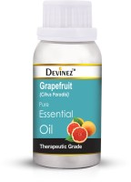 Devinez 1000-2017, Grapefruit Essential Oil, 100% Pure, Natural & Undiluted(1000 ml)