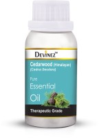 Devinez 1000-2008, Cedarwood (Himalayan, Essential Oil, 100% Pure, Natural & Undiluted(1000 ml)