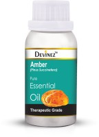 Devinez Amber Essential Oil, 100% Pure, Natural & Undiluted, 1000-2053(1000 ml)