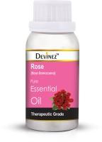 Devinez 500-2049, Rose Essential Oil, 100% Pure, Natural & Undiluted(500 ml)