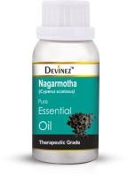 Devinez Nagarmotha Essential Oil, 100% Pure, Natural & Undiluted, 1000-2119(1000 ml)