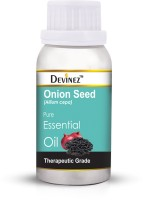 Devinez Onion Seed Oil, 100% Pure, Natural & Undiluted, 500ml(500 ml)