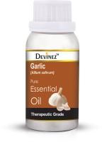 Devinez Garlic Essential Oil, 100% Pure, Natural & Undiluted, 1000-2096      (1000 ml)