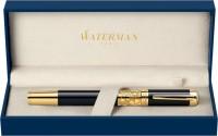 Waterman Elegance Black GT Fountain Pen
