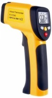 Pixel AR320 Infrared Gun Thermometer(Black/Yellow)
