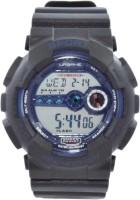 Maxima U-35011PPDN  Digital Watch For Unisex