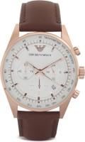 Emporio Armani AR5995I TAZIO Watch  - For Men