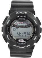 Maxima U-35002PPDN  Digital Watch For Unisex