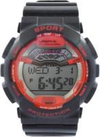 Maxima U-35000PPDN  Digital Watch For Unisex