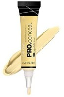 L.A. Girl HD Pro  Concealer(Light Yellow Corrector - 995) - Price 204 79 % Off