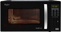 Whirlpool 23 L Convection Microwave Oven(MAGICOOK 23C FLORA, ?Black)