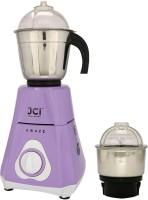 JCI Amaze 650 W Mixer Grinder(Lavender, 2 Jars)
