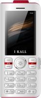 I Kall K42(White & Red)