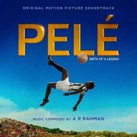 Pele (Original Soundtrack) Import Audio CD Standard Edition(English - A.R. Rahman)