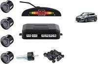 Typhon PS5202 Optimum Car parking Sensor BlackFor New Swift Parking Sensor(Ultrasonic Systems)