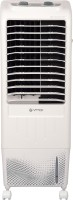 VITEK Tower Cooler 12 L (Non-remote) Tower Air Cooler(White, 12 Litres)