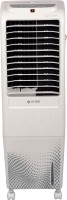 VITEK Tower Cooler 23 L (With Remote) Tower Air Cooler(White, 23 Litres)
