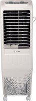 VITEK Tower Cooler 23 L (Non-remote) Tower Air Cooler(White, 23 Litres)