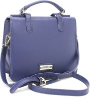 United Colors of Benetton Messenger Bag(Blue)