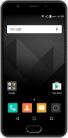 Yu Yureka Black (Chrome Black, 32 GB)(4 GB RAM)
