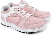 Lotto Sancia Running ShoesWhite Pink