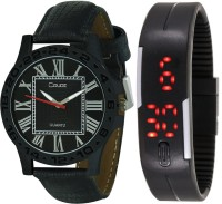 Crude rg554 Analog Watch  - For Men