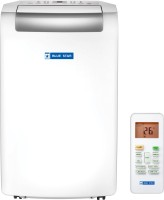 Blue Star 1 Ton Hot and Cold Portable AC  - White(BS-HPAC12DA, Copper Condenser)