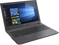 Acer E 15 Core i3 4th Gen - (4 GB/500 GB HDD/Linux/2 GB Graphics) E5-573G-387K Laptop(15.6 inch, Black)