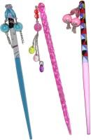 Yashasvi Juda Stick Hair Accessory Set(Multicolor) - Price 420 79 % Off