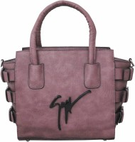 Heels & Handles Hand-held Bag(Maroon)