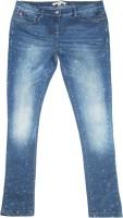 Allen Solly Junior Skinny Girls Jeans