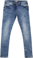 Allen Solly Junior Skinny Girls Blue Jeans