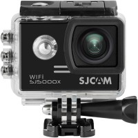 SJCAM Microware SJCAM 5000X Elite Sports & Action Camera (Black) SJCAMSJ5000WIFIBLACK_1Battery Sports & Action Camera(Black)