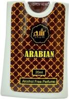 Shum Arabian Eau de Parfum  -  20 ml(For Men & Women) - Price 120 45 % Off
