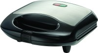 Oster CKSTSM2223 Open Grill(Black, Grey)
