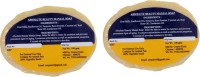 Absolute Beauty Manjal Handmade Soap Combo 2(200 g, Pack of 2) - Price 145 42 % Off
