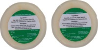 Absolute Beauty Jasmine Handmade Bath Soap- 2(200 g, Pack of 2) - Price 145 42 % Off