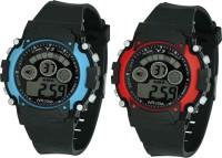 Crude RG592  Digital Watch For Girls