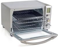 Oster TSSTTVDFL1 220 W Pop Up Toaster(Grey)